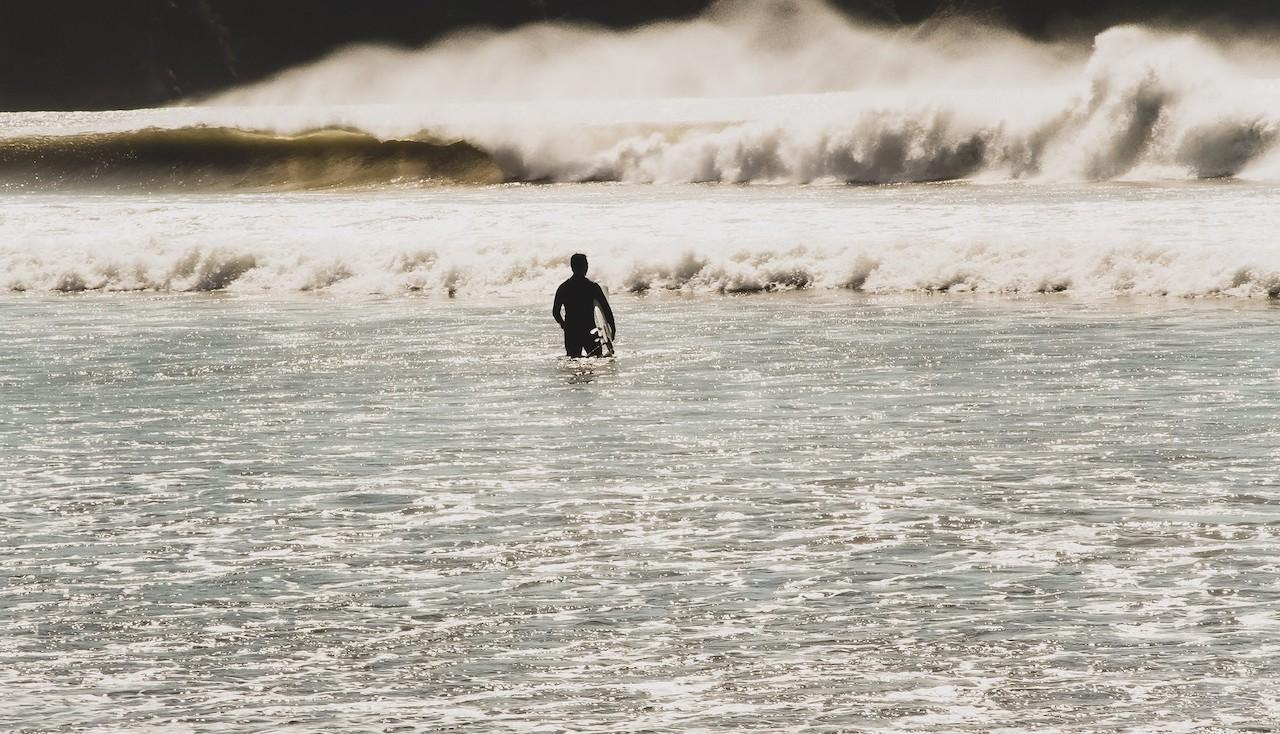 北海道サーフィン|冬のウェットスーツについて